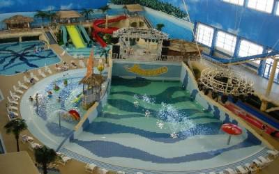 аквапарк хмельницький фото