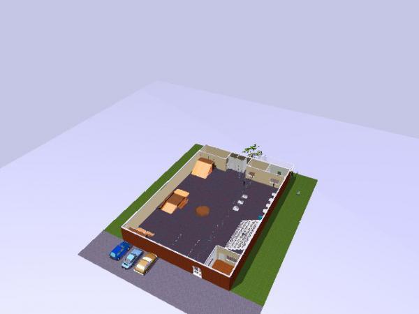 Зразок 3. Розвиток та розширення центру