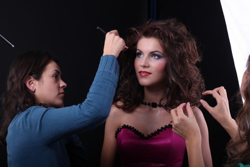 Ексклюзивний голлівудський макіяж у Рівному створює студія Ольги ... f241226df006a