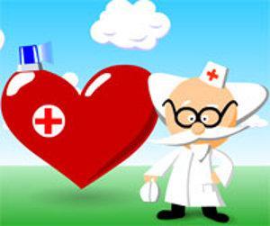 Все врачи связанные с сердцем