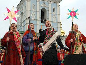 Різдвяні колядки: заспіваймо разом! | OGO.UA - Новини Рівного та ...
