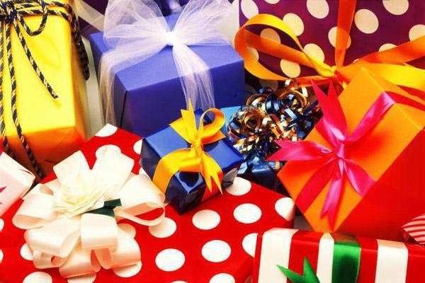 Картинки для подарков с днем рождения