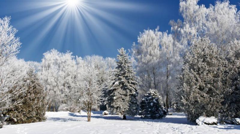 Якщо на Стрітення холодно, то вже скоро весна