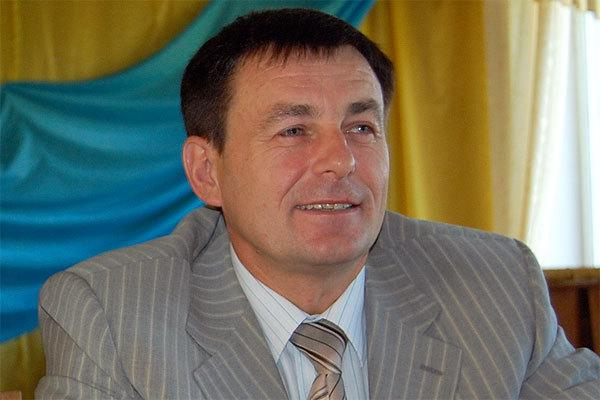 Василь Гаврилишин