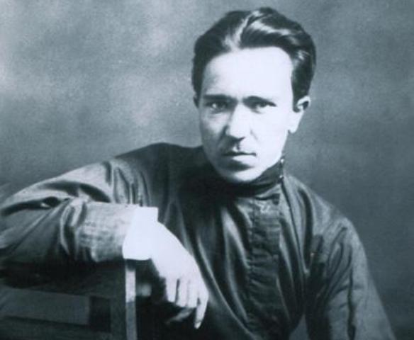 Георгій Косміаді