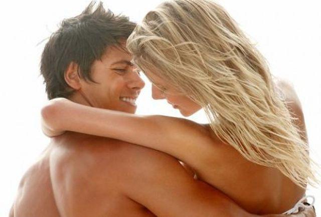 Як стати сексом