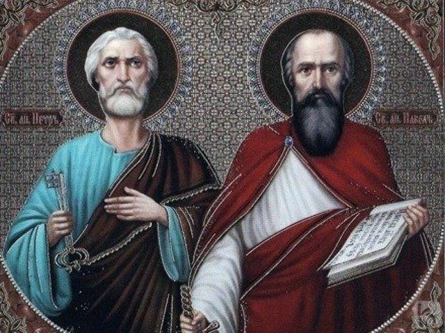 Сьогодні відзначають свято Петра і Павла: історія, традиції та прикмети дня