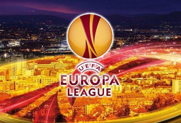 Лига Европы: все результаты первых матчей раунда плей-офф