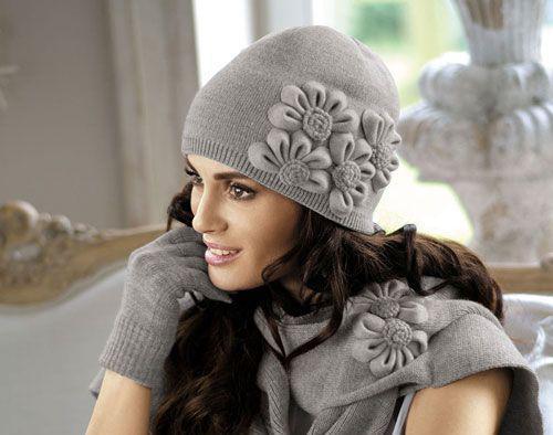 Які шапки модні в сезоні осінь-зима-2014  +Фото  48b4cb20439e0