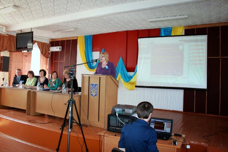 У Рівному викладачі з різних міст України створювали модель школи  екологічної культури  +Фото  35903e4513e70