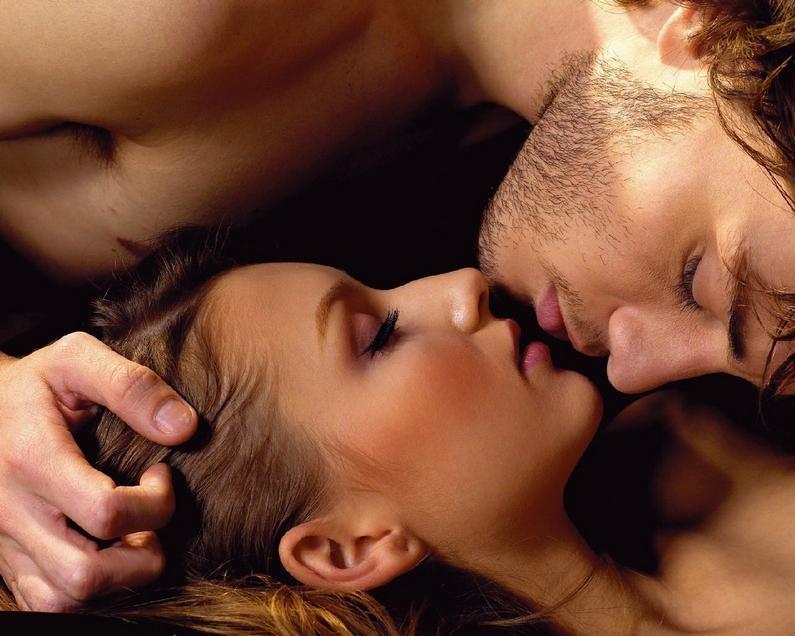 Відео просто сексуальні відносини