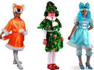 На новорічні свята найбільше полюбляють перевдягатися діти. Метелики і  принцеси ad34123e2e5bd