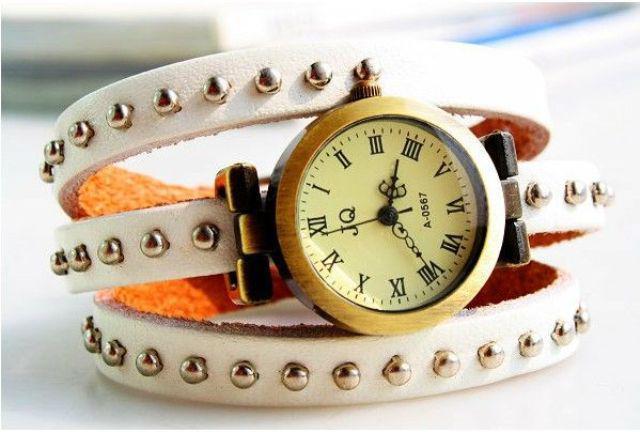 42b8ac399090 Жіночі годинники  6 модних трендів 2015   ОГО