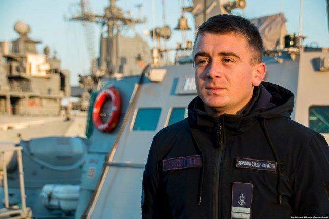Богдан Небилиця by Oleksandr Milyukov (Courtesy Image)