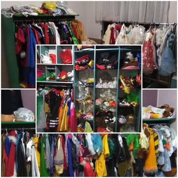 В очікуванні свята  прокат костюмів у Рівному  5ce8382f20110