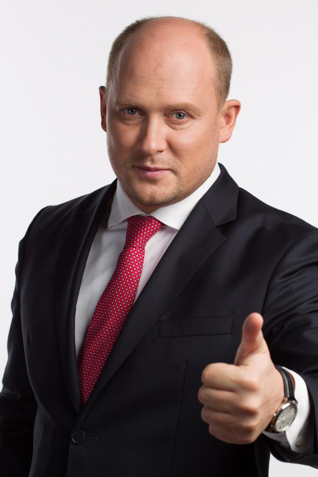 Каплін Сергій, фото з sdpkaplin.org.ua.