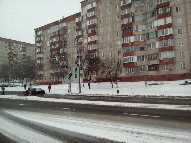 Макарова, 8. Фото Олександра Шевчука