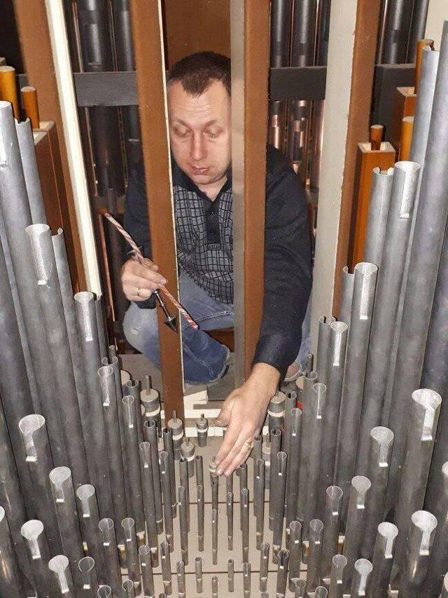 фото зі сторінки - Schreiner Sandor  - facebook.com/schreinersandor/