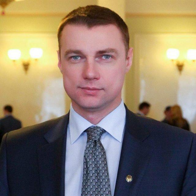 Купрій Віталій, фото з його сторінки  у мережі Фейсбук.