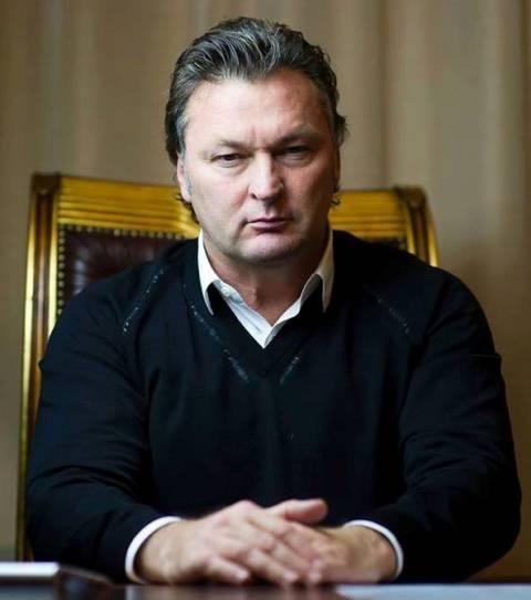 Балашов Геннадій, фото з facebook.com/balashov.gennadiy