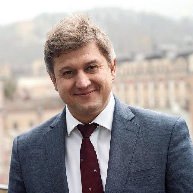 Данилюк Олександр, фото з facebook.com/o.danyliuk.