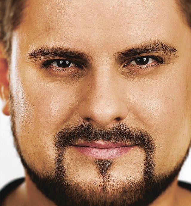 Сергійчук Валентин, фото з varyaty.com