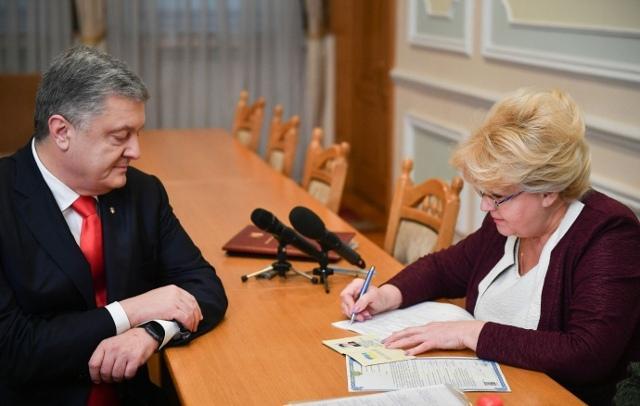 фото прес-служби Президента України.