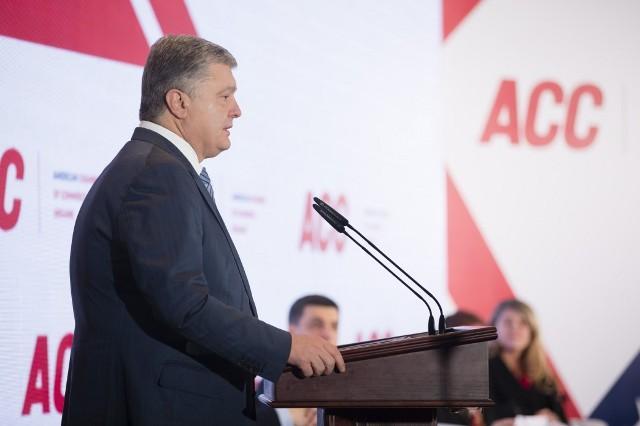 Петро Порошенко, фото з president.gov.ua