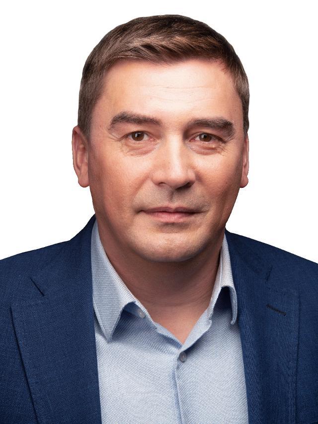 Добродомов Дмитро, фото з cvk.gov.ua