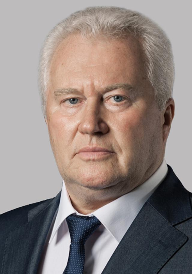Корнацький Аркадій, фото з cvk.gov.ua.