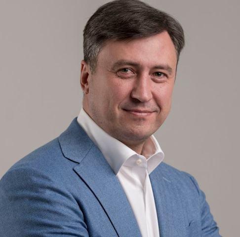 Соловйов Олександр, фото з facebook.com/Solovyov.Oleksandr/
