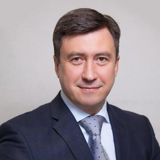Соловйов Олександр, фото з facebook.com/Solovyov.Oleksandr