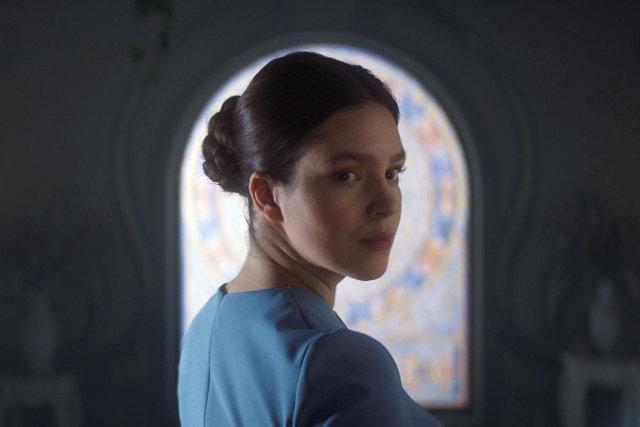Маріанна Янушевич у ролі Стефанії, зображення з film.ua<br />