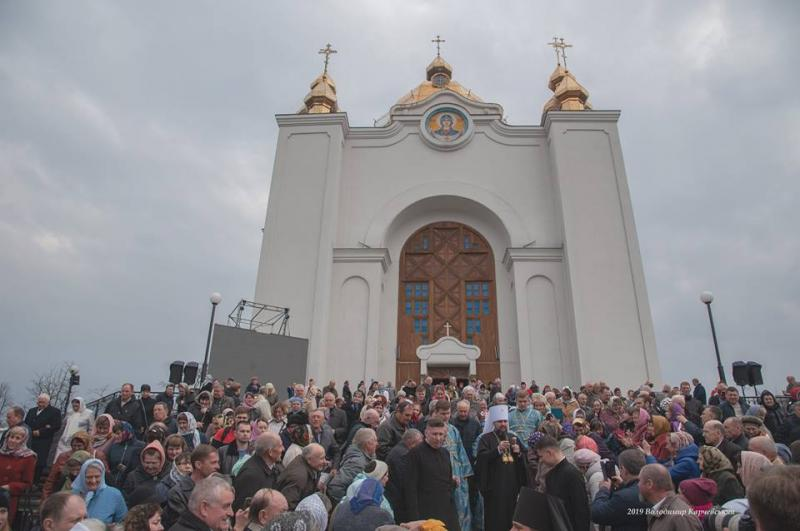 Фото: Володимир Карчевський
