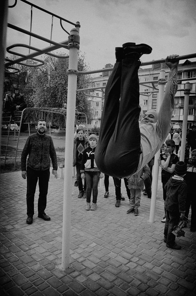 Фото Олексія Потянка.