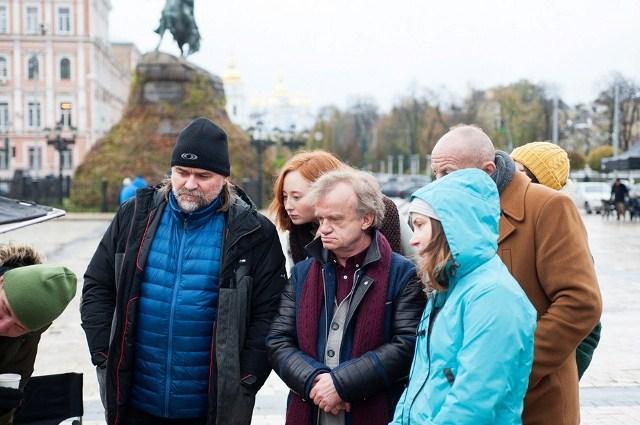 фото зі сторінки Олеся Саніна у Фб, - facebook.com/OlesSanin