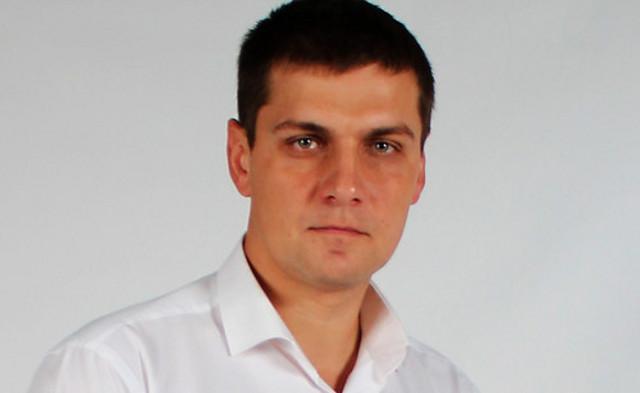 Святослав Євтушенко, фото з rivnepost.rv.ua