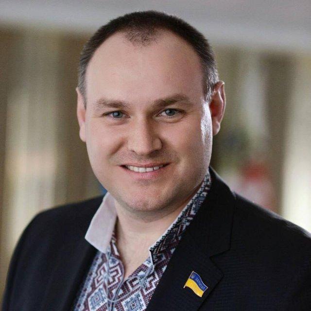 Сухляк Владислав, фото з його сторінки у мережі Фейсбук