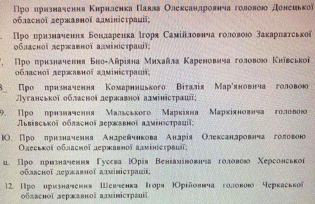 фото зі сторінки Павла Розенка у ФБ