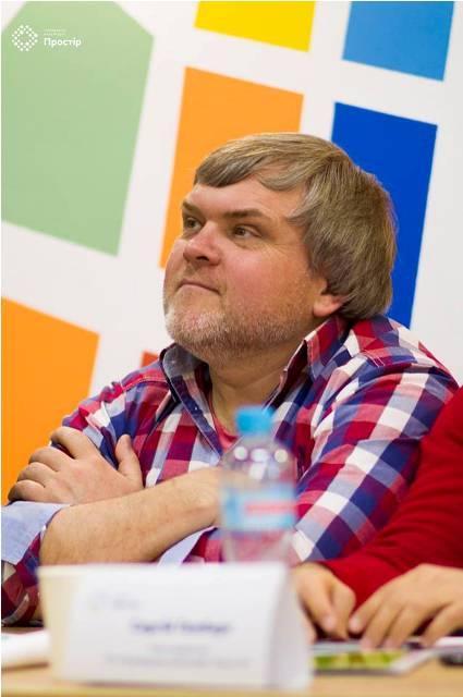 Олександр Ковальчук, Платформа взаємодій «Простір»