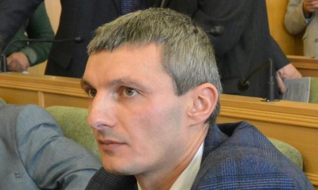 Володимир Валявка, фото з ua-football.com.