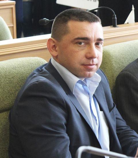 Женевський Сергій, фото Оксани Лозової