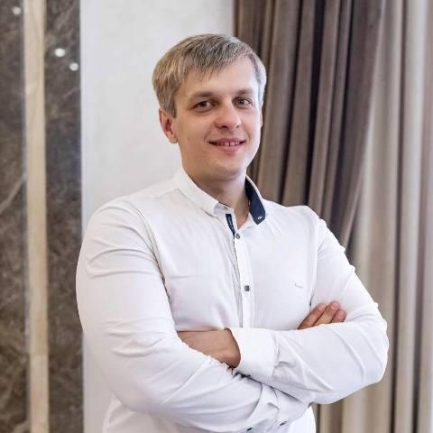Володимир Ткачук, фото з його сторінки у мережі Фейсбук.