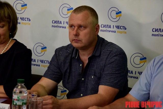 Андрій Мітюхін, фото Рівне вечірнє, rivnepost.rv.ua