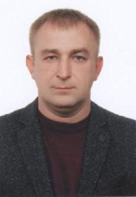 Білик Юрій, фото з my.rv.ua