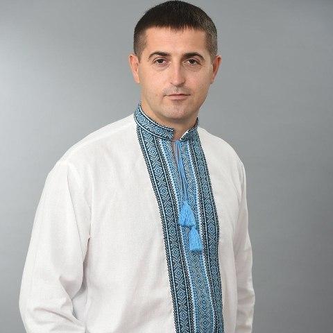 Кузнюк Юрій, фото з його сторінки у мережі Фейсбук