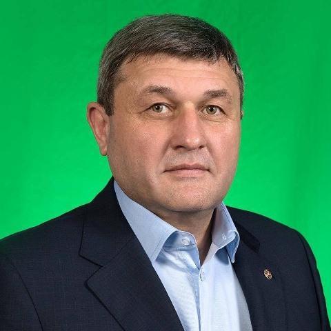Литвиненко Сергій, фото з його сторінки у мережі Фейсбук