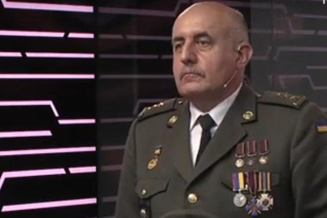 Покровський Микола, зображення з відео телеканалу Рівне - 1.