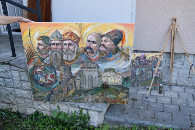 Фото Олексія Костюченка