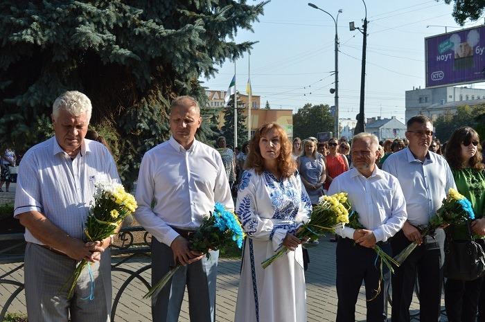 Фото: Рівненська міська рада